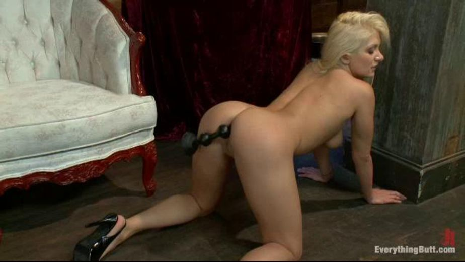 Lea Lush and Her Wild Wazoo, starring Anthony Rosano and Lea Lush, produced by Kink. Video Categories: Cream Pies, Blondes, Anal and Fetish.