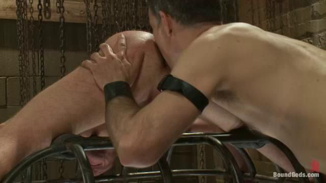 Spanking gay slave ethan is the kind of man