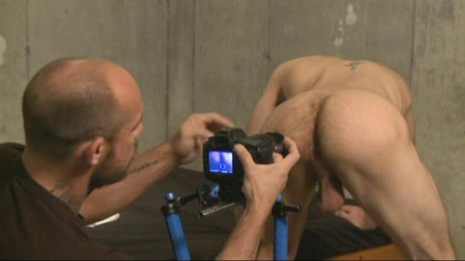 Do What the Director Says!, starring Jake Deckard and Bryan Slater, produced by Dragon Media. Video Categories: Muscles and Anal.