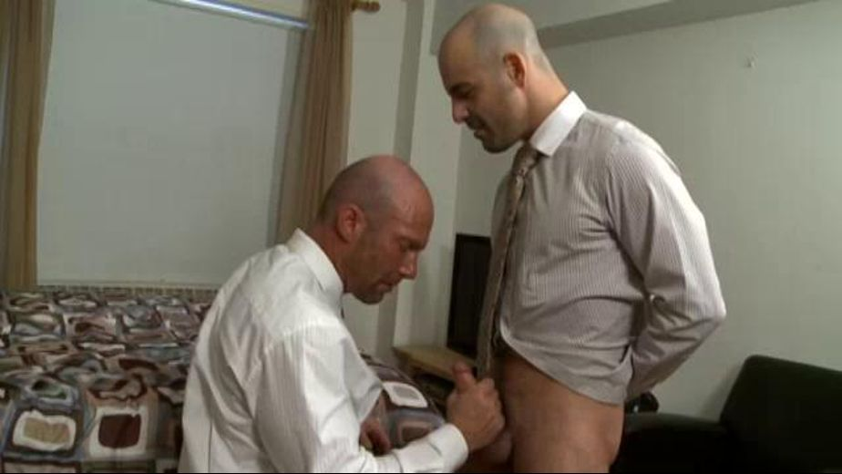 Concierge Adam Russo Seduces George Spelvin, starring Adam Russo and George Spelvin, produced by Dragon Media. Video Categories: Blowjob.
