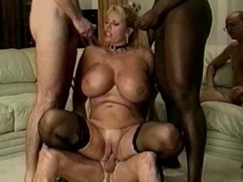 Gang bang kupps Kimberly