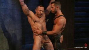 Sex Torture for the Rennaissance Man.