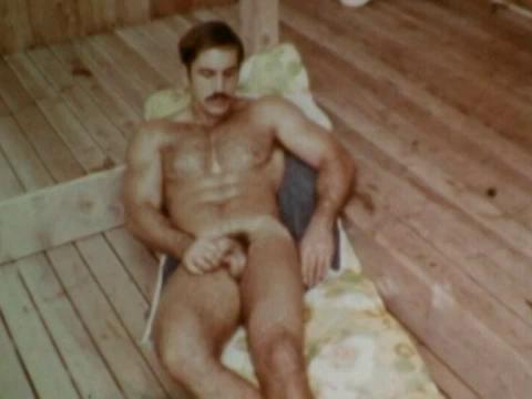 Bruno Vintage Gay Porn Stars - scenes
