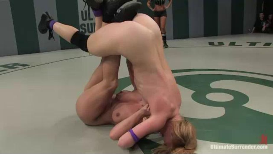 Naked Chick Tag Team Wrestling, starring Adrianna Nicole, Ami Emerson and Dia Zerva, produced by Kink. Video Categories: Blondes, Fetish, Lesbian, Threeway and Gonzo.