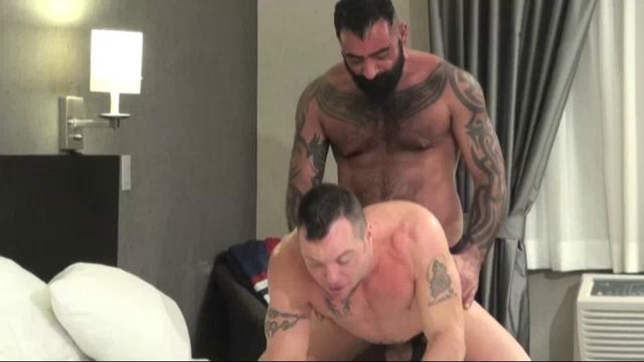 How to Fuck a Jock in Several Easy Lessons, starring Tom Colt and Drew Sumrok, produced by RawJOXXX. Video Categories: Muscles, Anal, Uncut, Bear, Jocks, Bareback and Blowjob.