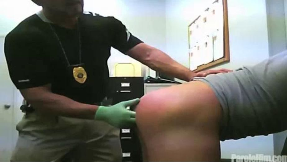 Cop Owns Thug Boy's Bubble Butt, starring Officer Thompson, produced by On The Hunt and Parole Him. Video Categories: Thug, Bareback and Str8 Bait.