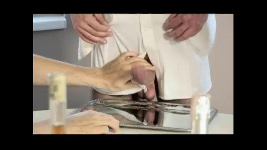 Cock on a Silver Platter, starring Luke Ramsey, produced by Diamond Pictures. Video Categories: Blowjob, Masturbation, Threeway, Muscles and College Guys.