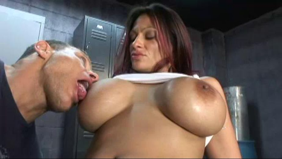 Soccer Mom's Tits the Size of Soccer Balls, starring Lana Lotts, produced by K-Beech and Cherry Boxxx. Video Categories: Brunettes, Mature and MILF.