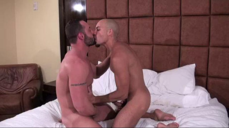 Lean, Big Dick Biaggi Bags Muscle Man Fabio, starring Antonio Biaggi and Fabio Stallone, produced by Dirty Dawg Productions. Video Categories: Blowjob and Muscles.
