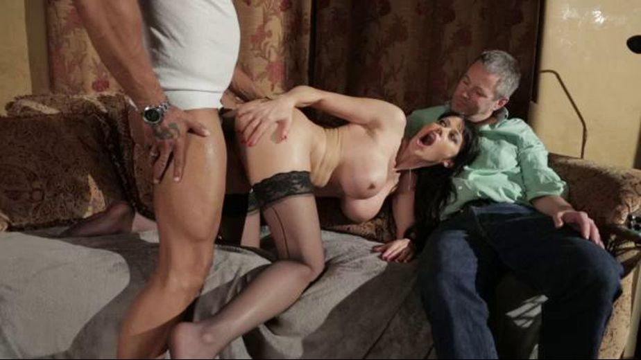 Watch Your Wife Suck a Huge Cock, starring Shane Diesel, Jimmy Broadway and Eva Karera, produced by Digital Sin. Video Categories: Cuckold, Interracial, Brunettes, Big Tits, Big Dick and Blowjob.