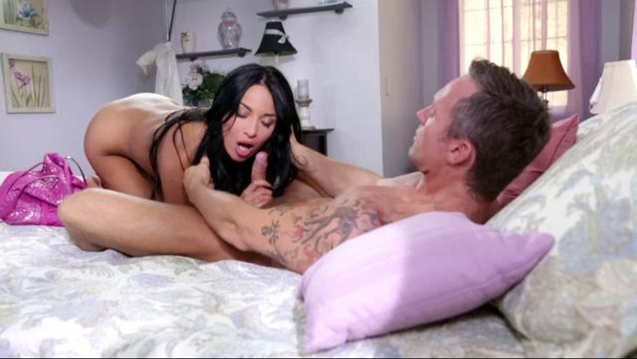 Anissa Kate Seduces a Married Man, starring Marcus London and Anissa Kate, produced by Mile High Media and Sweet Sinner. Video Categories: Older/Younger, Blowjob and Brunettes.