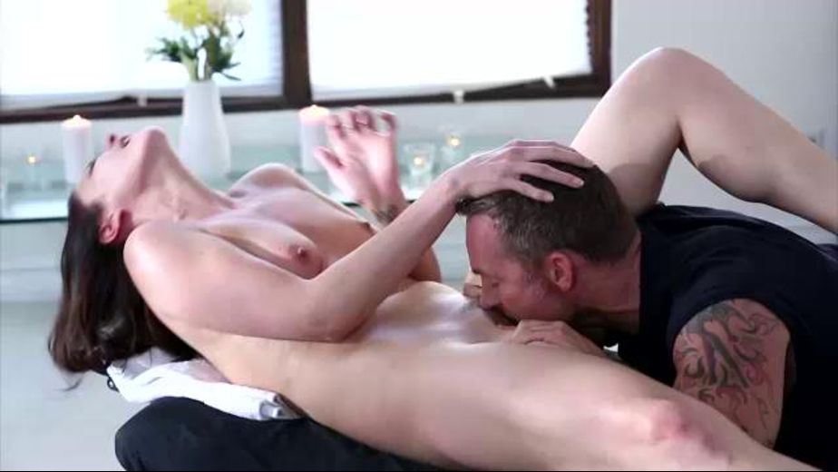 The Masseuse Gets a Massage From the Master, starring Samantha Ryan and Marcus London, produced by Mile High Media and Sweet Sinner. Video Categories: Natural Breasts, Small Tits and Brunettes.