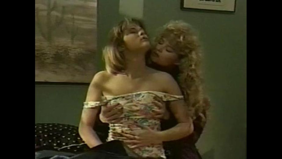 The Retro Attraction of Real Big Hair, starring Cameo and Sunny McKay, produced by Arrow Productions. Video Categories: Blondes and Lesbian.