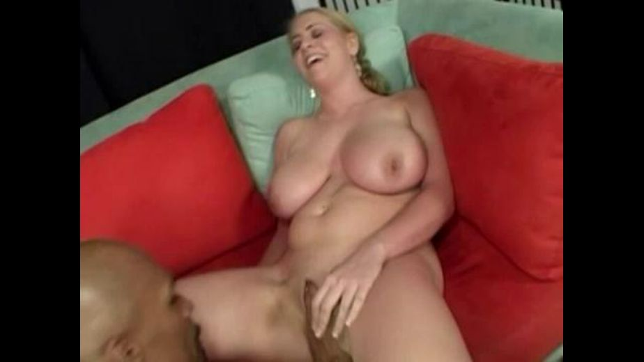 Amateur Big Black Cock Blowjob
