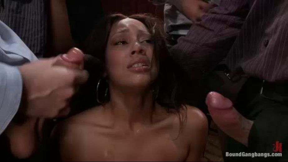 She Needs to Do What It takes To Keep Her Job, starring John Strong, Mr. Pete, James Deen, Jon Jon, Leilani Leeanne and Bobby Bends, produced by Kink. Video Categories: GangBang, Gonzo, Anal, Fetish and BDSM.