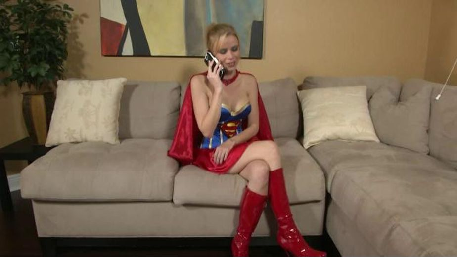 The Stinger Gets Sucked Off By Super Gurl, starring Luke Longly and Vanessa Vixon, produced by Taboo Heat. Video Categories: Big Tits, Fetish and Blondes.