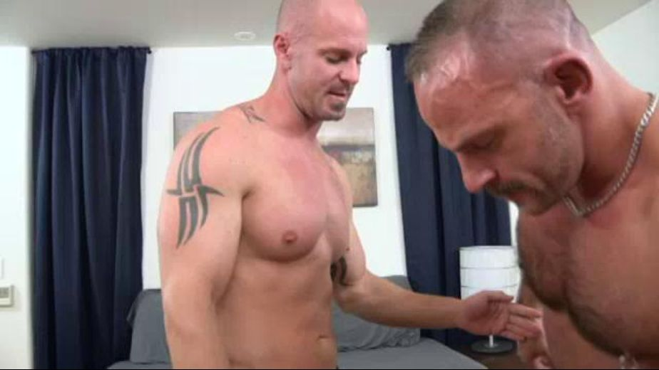 Samuel Colt Goes Deep And Hard, starring Samuel Colt and Mitch Vaughn, produced by Jake Cruise Media and Cocksure Men. Video Categories: Muscles, Blowjob and Safe Sex.