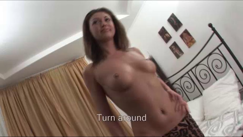 Russian Teen Ass Oiled and Stroked, starring Iveta, produced by Gothic Media, Evil Playgrounds and Sunset Media. Video Categories: Gonzo, Brunettes, College Girls and Masturbation.