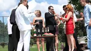 Donavon recommend best of wife bi party