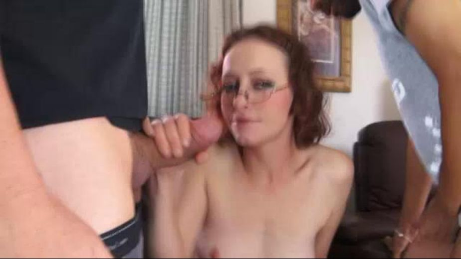 Carl's Niece Gets A Gangbang, starring Carl Hubay, Tommy Utah and Diamond Lou, produced by Hot Clits Video. Video Categories: GangBang, Redheads, Small Tits and Amateur.