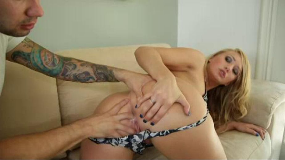 A.J. Applegate Gets Her Butthole Fingered, starring Tommy Pistol and A.J. Applegate, produced by Diabolic Digital. Video Categories: Anal, Gonzo, Big Tits, Blowjob and Blondes.