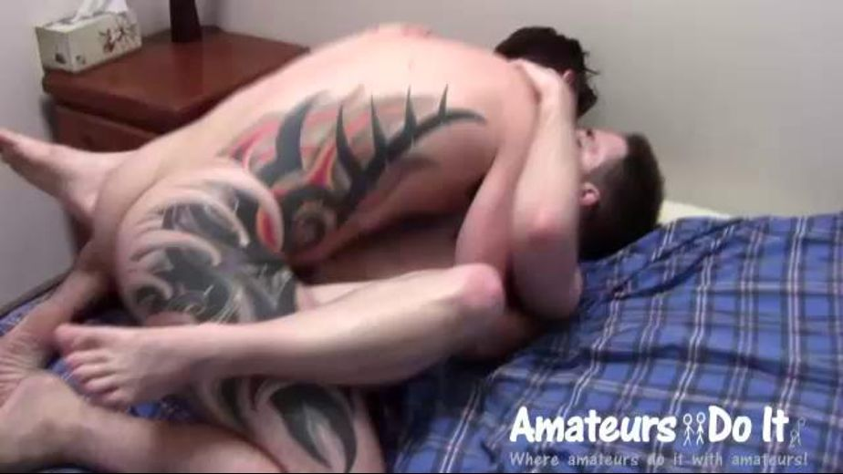 Excellent Australian Tattoo Amateur, starring Brenton, produced by Amateurs Do It. Video Categories: Amateur, Muscles, Blowjob, Safe Sex and Anal.