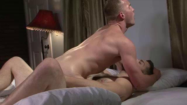 Bachelor pad 1 anal dinner - 3 part 5