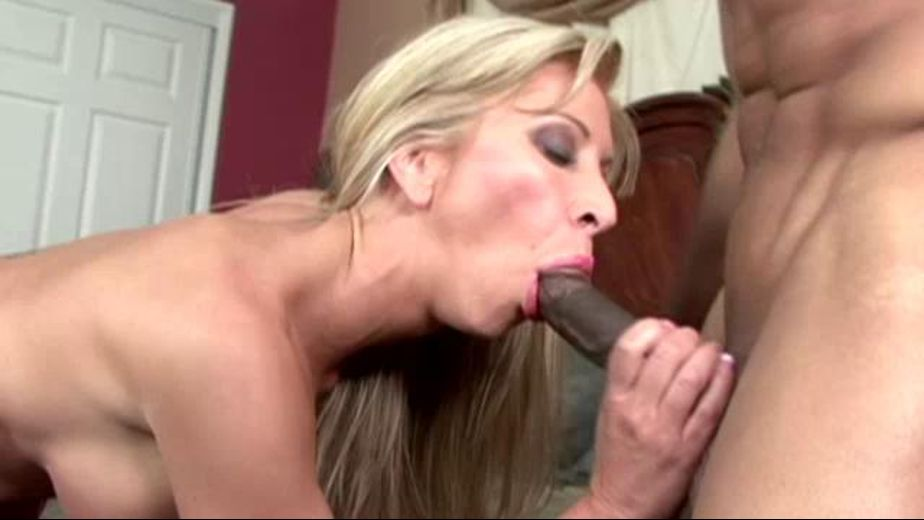 Blonde Works Out with Black Iron Pipe, starring Morgan Ray, produced by XDigital Media. Video Categories: Big Tits, Interracial, Blondes, Black, Blowjob, Big Dick and MILF.