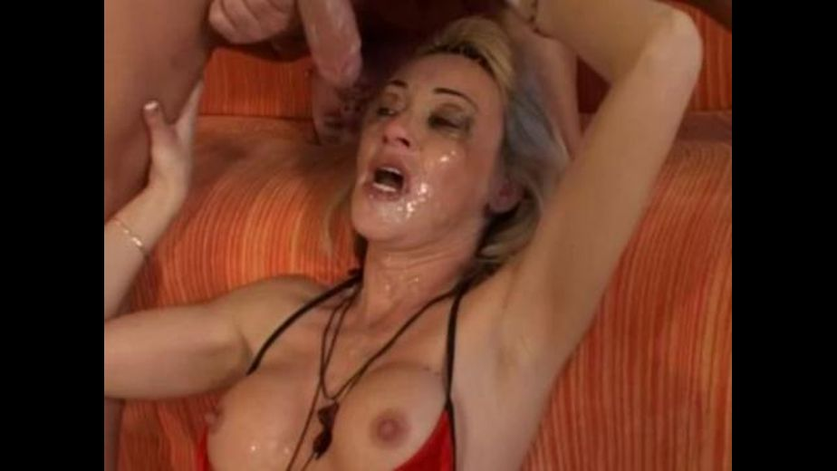 Drink It Bitch - German Slut Gets No Respect, produced by Musketier Media. Video Categories: Blondes and Blowjob.