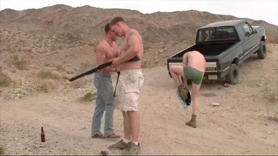 Mud Trucks, Guns, and Beer. Redneck Style, starring Ray, produced by My Straight Buddy -MWR. Video Categories: Muscles, Str8 Bait, Military and Uncut.