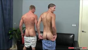 Turn Around and Show Me Your Butts.