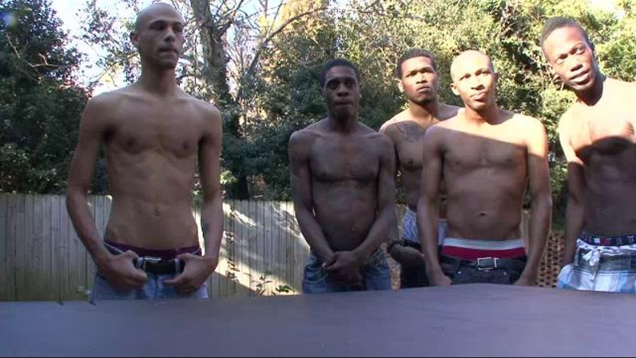 These Boys Are About That Life, starring Johnny Boy, Dr. O, Maxamillion, Casanova 2GG and Kyhree, produced by Edward James Productions. Video Categories: Anal, Orgies, Black, Thug, Big Dick, Safe Sex and Muscles.