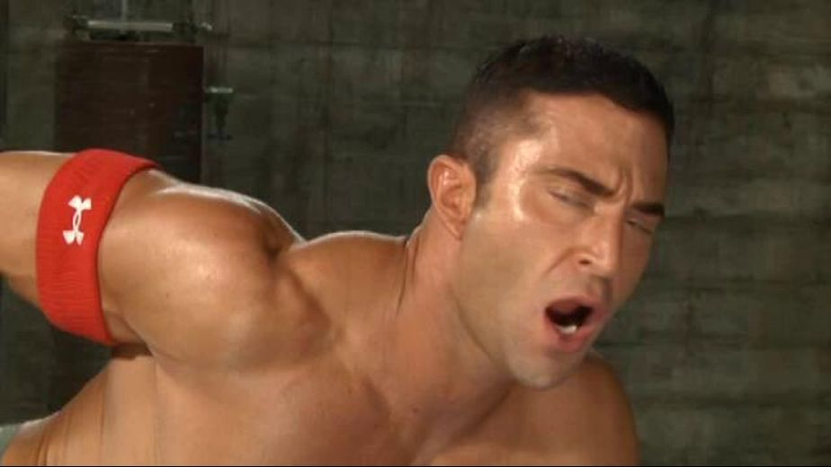 Jock Needs More Cock In His Hole, starring Mario Costa, James Ryder, Luke Milan, Levi Madison, J.R. Bronson and Doug Acre, produced by Hot House Entertainment. Video Categories: Muscles, Jocks, Safe Sex, Big Dick, GangBang and Anal.
