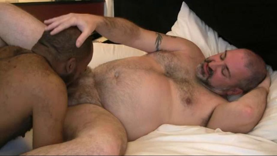 Hairy Tough Guys, starring Greg Jamison and Kodi Rams, produced by Bear Films. Video Categories: Bear and Safe Sex.