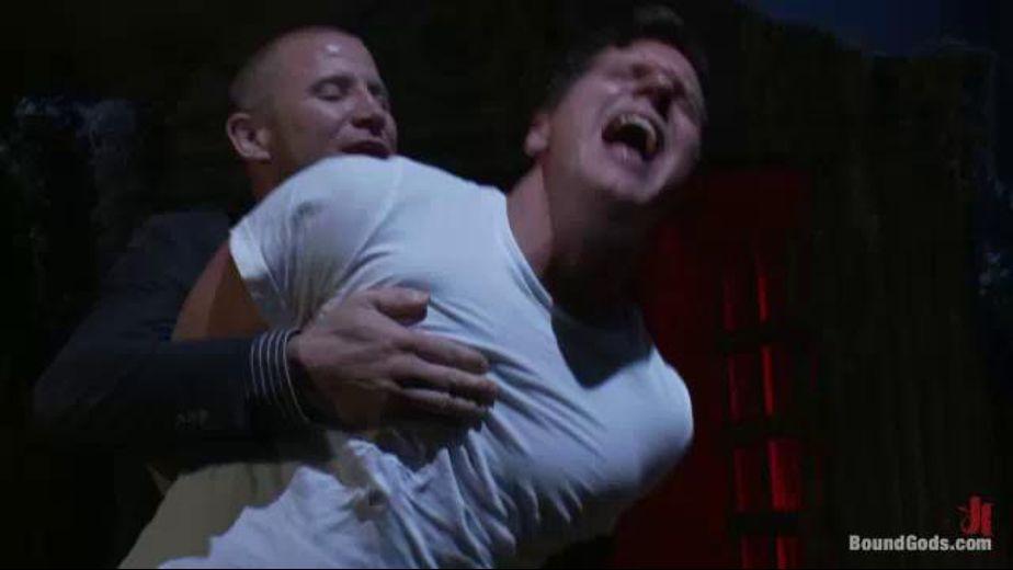 Halloween Graveyard Load Robbing, starring Brenn Wyson and Parker London, produced by KinkMen. Video Categories: Safe Sex.