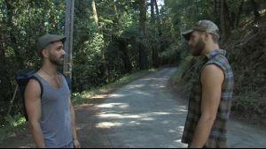 Tommy Defendi Warns Adam Ramzi of Psychos.