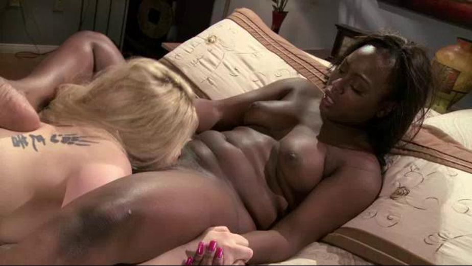 Interracial Chunder Plunder, starring Aiden Starr and Janea Jolie, produced by Girl Candy Films. Video Categories: Interracial, Black, Lesbian, Big Tits, Masturbation and Natural Breasts.