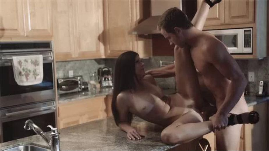 Horny step mother, starring India Summer and Van Wylde, produced by Digital Sin. Video Categories: Big Tits, MILF, Small Tits and Older/Younger.