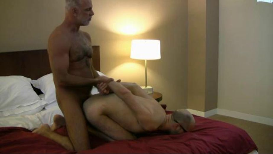 Daddy Goes to Town on Some Ass, starring Jeff Grove, Michael Brady and Xavier Brady, produced by Hairy And Raw. Video Categories: Anal, Bareback, Pigs, Bear and Mature.