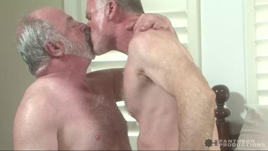 Old and Ready for Cock, starring Lee Silver, produced by Pantheon Productions. Video Categories: Blowjob, Mature and Bear.