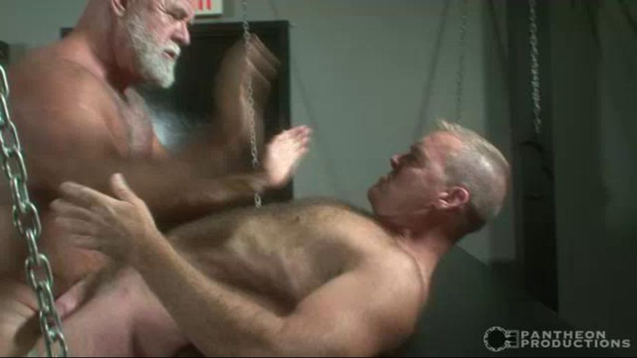 Jake Shores is a Magnificent Bear, starring Bruce Mills and Jake Shores, produced by Pantheon Productions. Video Categories: Mature, Bear, Blowjob and Muscles.