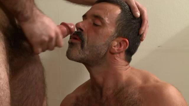 Tony Bay porno gay