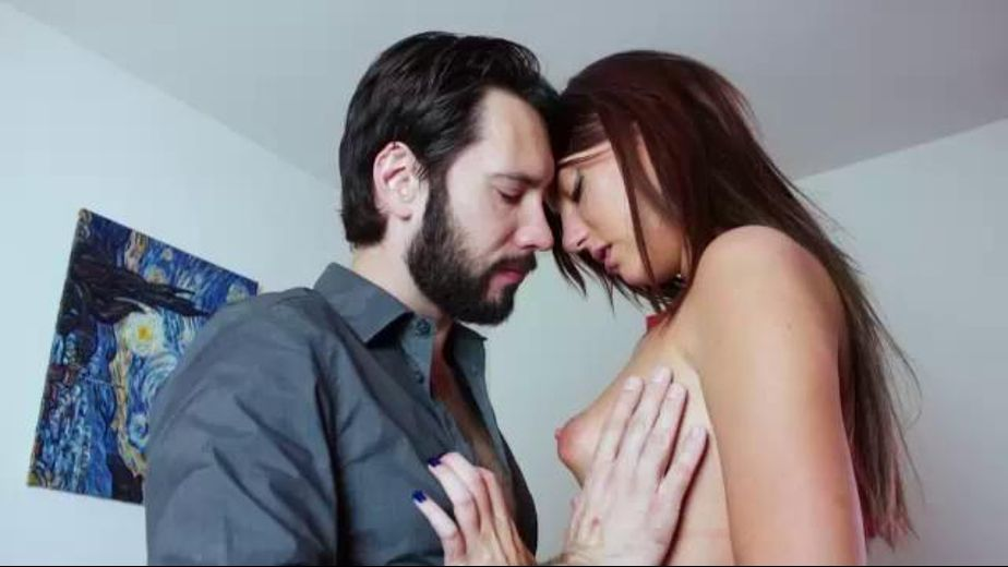 Brunette With Daddy Issues, starring Tommy Pistol and Cassandra Nix, produced by Combat Zone. Video Categories: College Girls, Natural Breasts, Masturbation and Brunettes.
