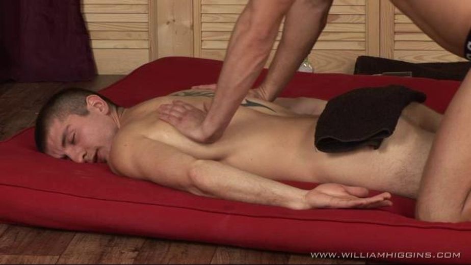Let Calgon Take Me Away, starring Daniel Sebesta, produced by William Higgins. Video Categories: Euro and Massage.