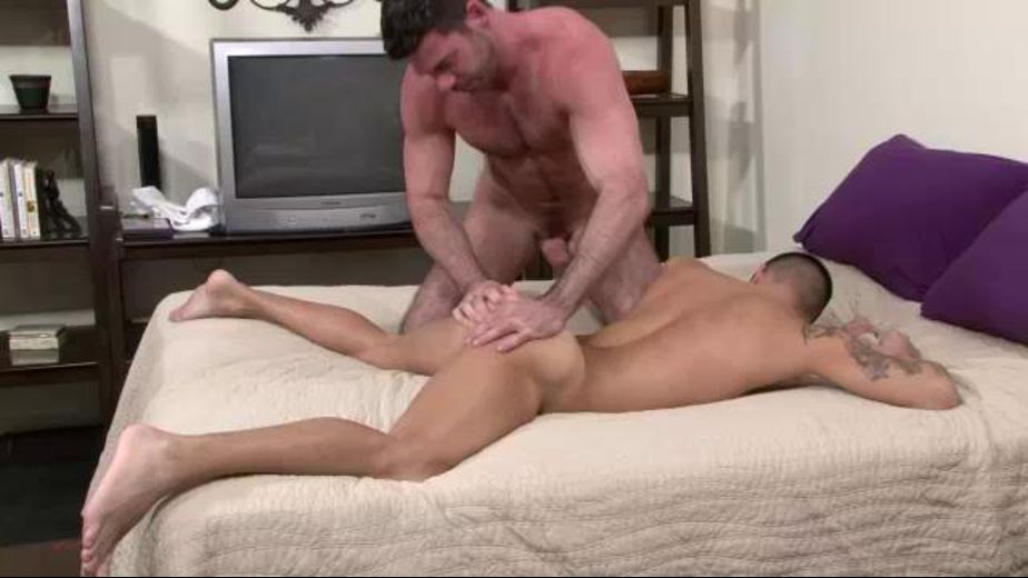 Billy Santoro is the Aggressor on Mark Rivera, starring Billy Santoro and Mark Rivera, produced by SX Video. Video Categories: Latin, Blowjob, Bear, Anal and Muscles.
