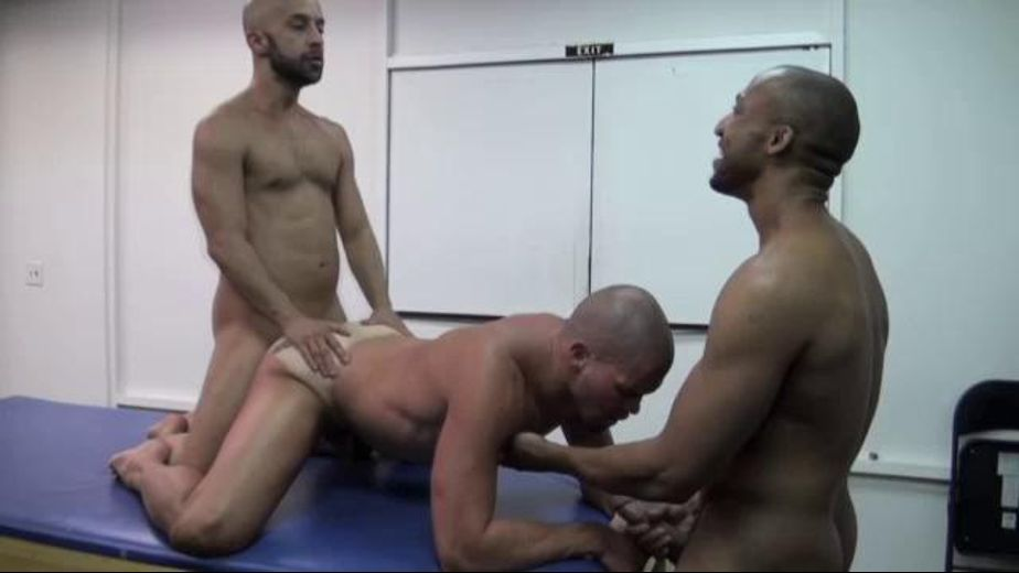 Top and Bottom Black Fuckers, starring Danny Lopez, Igor Lucas and Buster Sly, produced by USAJOCK. Video Categories: Anal, Black, Big Dick, Interracial, Bareback and Muscles.