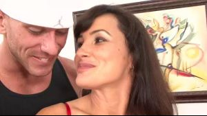 Lisa Ann Cuckold Fun.
