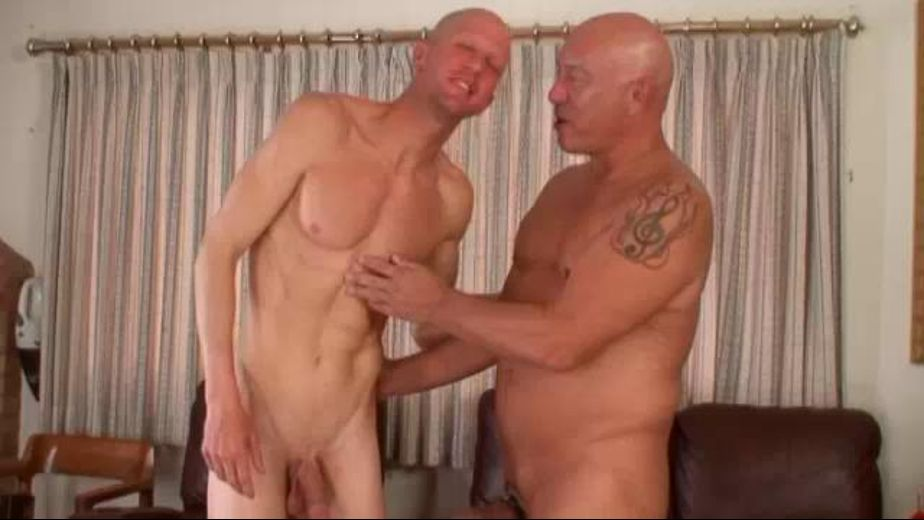 Carl Hubay's Breeding Grounds, starring Carl Hubay, Jude Marx and Danny Slade, produced by Hot Dicks Video. Video Categories: Blowjob, Amateur, Mature and Safe Sex.