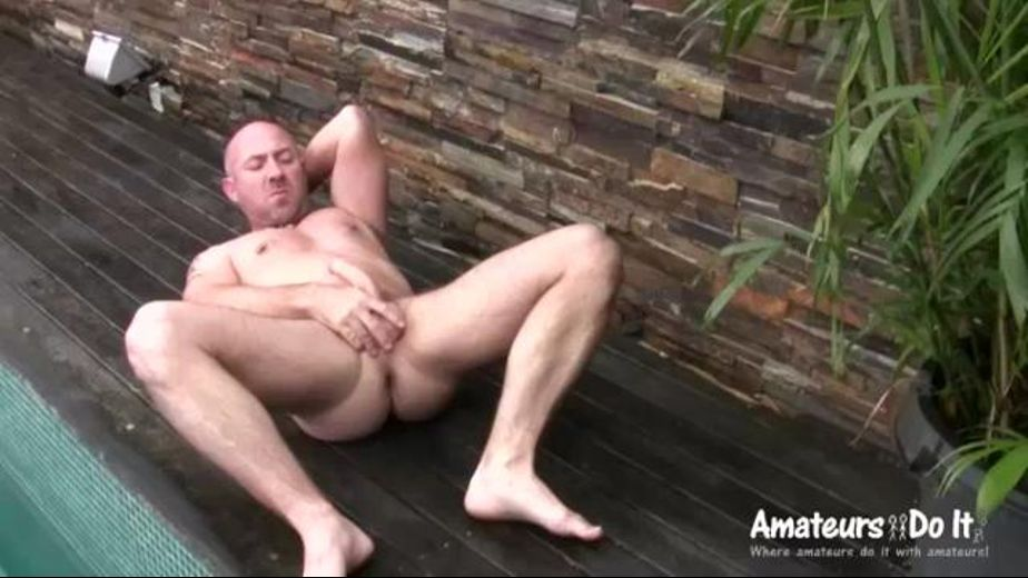 Sweet Daddy Blake Solo by the Pool, starring Blake, produced by Amateurs Do It. Video Categories: Amateur, Masturbation, Euro and Mature.