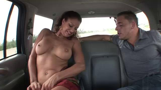 Sex with boss wife
